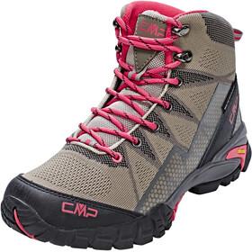 CMP Campagnolo Tauri Mid WP Trekking Shoes Women Corda